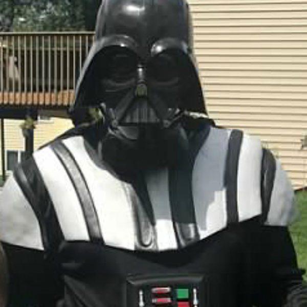 Jeff Darth Vader